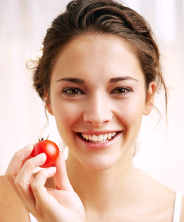 Best And Worst Foods For Healthy Skin