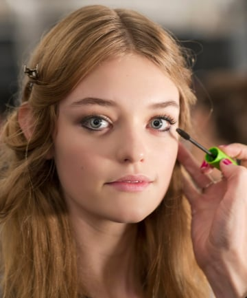 bd9c012985d We all want long, lush lashes that make our eyes pop, but only the best  mascaras can get the job done. We're talking those holy grail mascaras with  wands ...