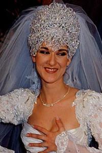 Celebrity Wedding Looks You Should Definitely Not Try