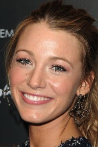My New Makeup Muse: Blake Lively