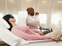 Long Hours on a Flight? Get Your Skin Back on Track with These Sneaky Tips I Use
