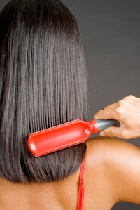 Expert Q&A: How to Get Healthy, Shiny Hair by Winter