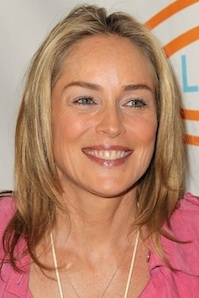 Why I'm Following Sharon Stone's Advice on Aging