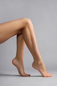 Why Shaving Your Legs Is Not Just a Summer Activity