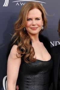 How to Copy Nicole Kidman's Sexy Wavy Hairstyle