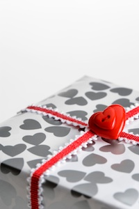 3 Valentine's Gifts  to (Selfishly) Give Your Guy