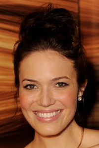 Love It or Leave It? Mandy Moore's Dark Brown Hair