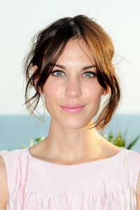 How I Copy Alexa Chung's Cat Eye (And More) [SLIDESHOW]