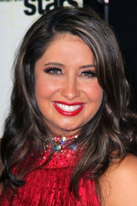 "Makeup Tips from ""Dancing with the Stars"""