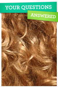 Reader Q&A: This weather is making my curly hair crazy! What can I do?