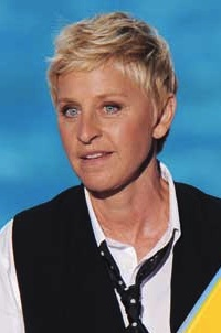 "How I'm Copying Ellen DeGeneres' ""Teen Choice"" Look"