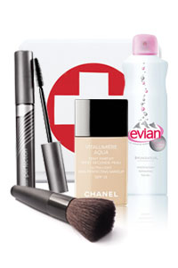 Emergency Makeup for Tired Skin (SLIDESHOW)
