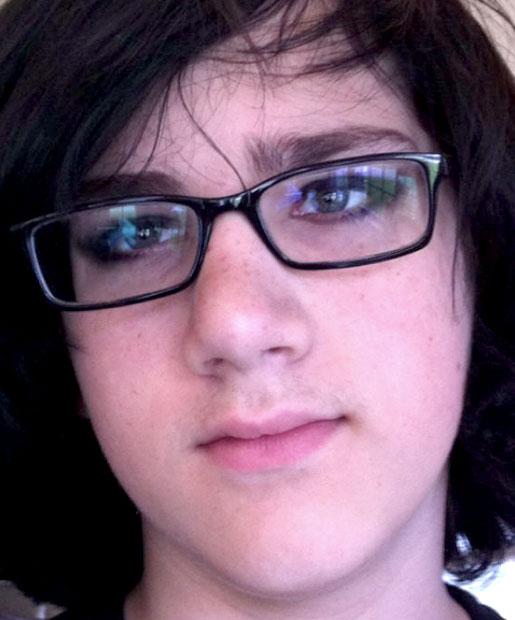 Rachel Zoe Son Hair