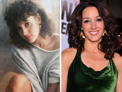 The 4 Tricks Jennifer Beals Uses to Stay Youthful Looking (Or So I Imagine)