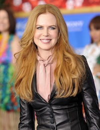 Nicole Kidman's Voluminous Blow Out -- Love it or Leave it?