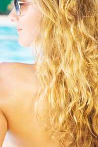 EXPERT Q&A: Your Summer Hair Problems Solved
