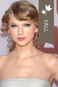 How to Get Taylor Swift's Beautiful CMA Look