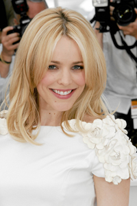 How to Copy Rachel McAdams' Cannes Film Festival Makeup Look