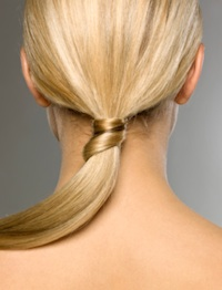 "The Ponytail is Officially ""Cool"" -- Hooray!"