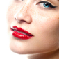 How To Wear Red Lipstick With Confidence