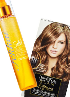 What's the Best Hair Color For You?