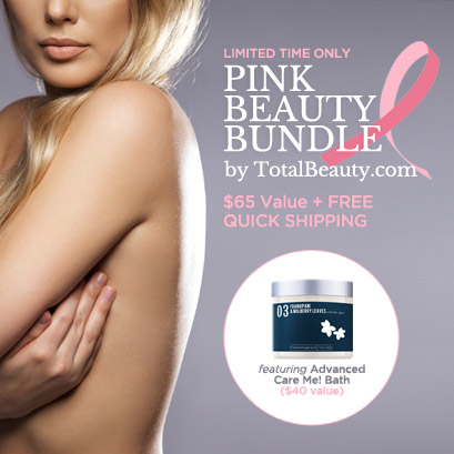 PINK Beauty Bundle available f...