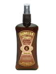Hawaiian Tropic Golden Tanning Dry Oil Spray SPF 6