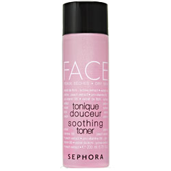 Sephora FACE Soothing Toner