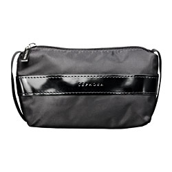 Sephora Core Nylon Cosmetic Case