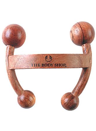 The Body Shop Handy Massager