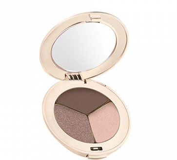Jane Iredale PurePressed Eye Shadow Triple