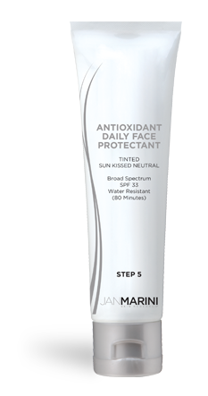 Jan Marini Antioxidant Daily Face Protectant SPF 33 Sunkissed Tints