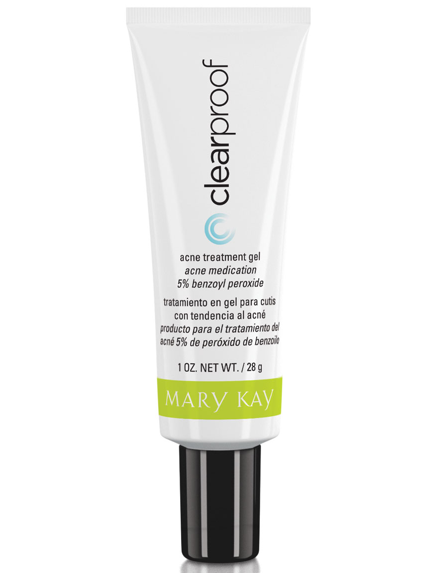 Mary Kay Clear Proof Acne Treatment Gel