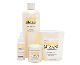 Mizani Custom Blend Treatment