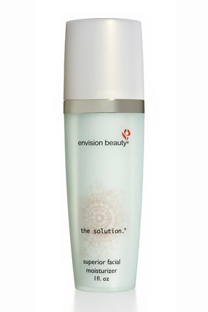 Envision Beauty The Solution