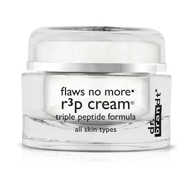 Dr. Brandt Flaws No More R3P cream