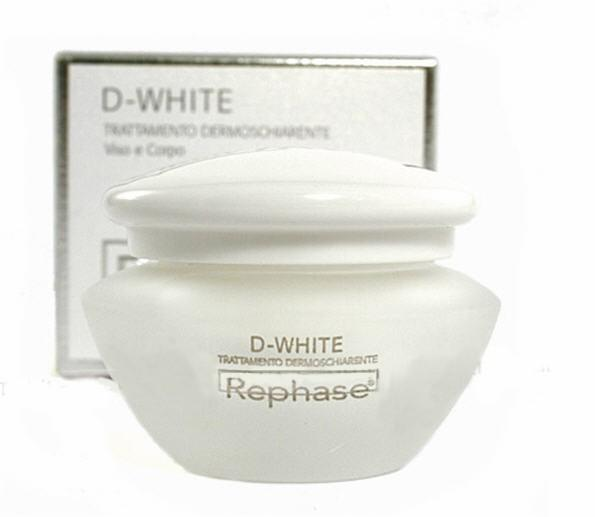 Rephase D-White