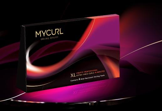 MYCURL Clutch Pack