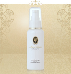 Marie Louise Cosmetics Restoration Clear Gel
