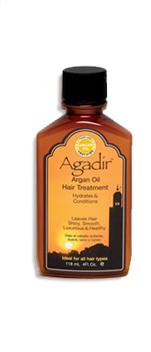 Agadir International Agadir Argan Oil Hair Treatment