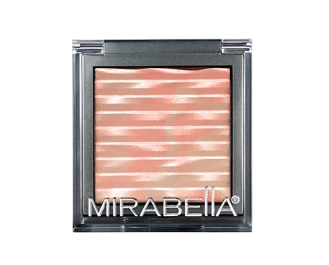 Mirabella Beauty Brilliant Mineral Highlighter