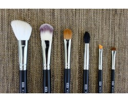 Elaina Badro The Essential Brush Kit