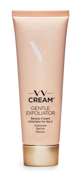 The Perfect V VV Cream Gentle Exfoliator