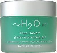 H2O+ Face Oasis� Shine Neutralizing Gel
