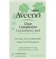 Aveeno Clear Complexion Bar