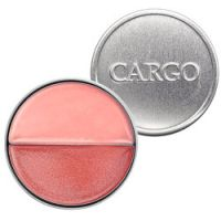 CARGO Lip Gloss Duo