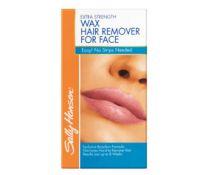 Sally Hansen Extra Strength Wax Hair Remover for Face