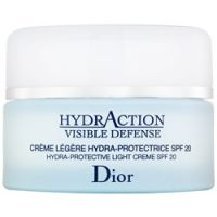 Dior HydrAction Visible Defense - Hydra-Protective Light Creme SPF 20