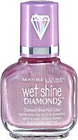 Maybelline New York Diamond Shine Nail Color