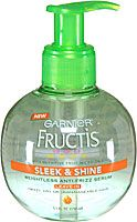 Garnier Fructis Sleek & Shine Leave-In Serum